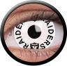 Magic Eye Crazy (2 čočky) - nedioptrické / Raiders