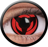 Magic Eye Crazy (2 čočky) - nedioptrické / Sh-k1