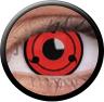Magic Eye Crazy (2 čočky) - nedioptrické / Sh-l3