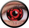 Magic Eye Crazy (2 čočky) - nedioptrické / Sh-m3