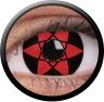 Magic Eye Crazy (2 čočky) - nedioptrické / Sh-s1