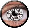 Magic Eye Crazy (2 čočky) - nedioptrické / Spider