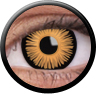 Magic Eye Crazy (2 čočky) - nedioptrické / Twilight