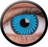 Magic Eye Crazy (2 čočky) - nedioptrické / Zoom in