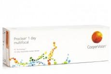 Proclear 1 Day Multifocal (30 čoček)