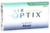 AIR OPTIX pro ASTIGMATISMUS