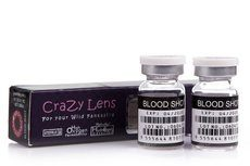 ColourVUE Crazy Lens (2 čočky) - nedioptrické