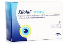 Xiloial mono 20 x 0.5 ml