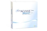 1-DAY Acuvue Moist (90 lentile) lentiamo poza