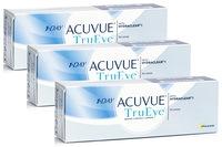 1 Day Acuvue TruEye, 90er Pack