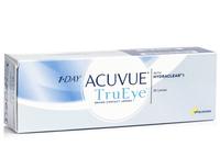 1-DAY Acuvue TruEye (30 lentile)