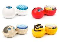 3D кутийка за контактни лещи