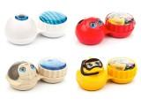 3D pouzdro na kontaktní čočky