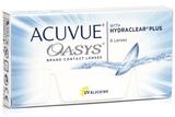 Acuvue Oasys (6 lenses)