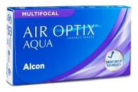 Air Optix Aqua Multifocal (6 lentile)
