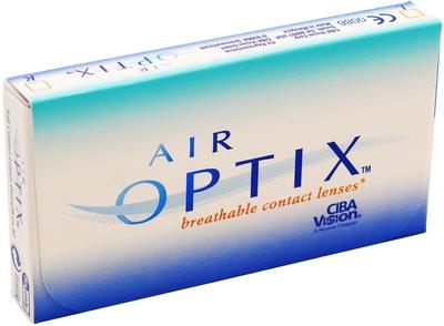 AIR OPTIX (6 čoček)