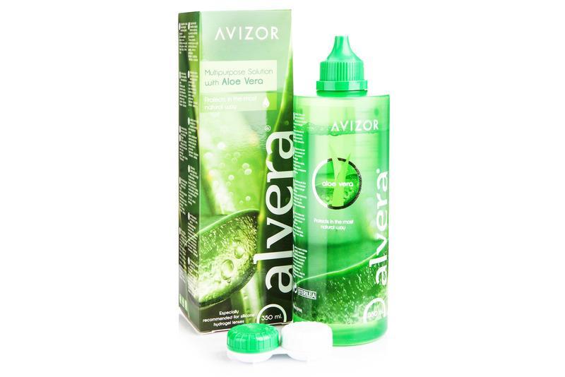 Alvera 350 ml cu suport de la Avizor