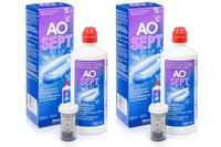 AO SEPT PLUS 2 x 360 ml s pouzdry
