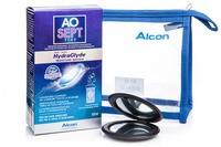 AO SEPT PLUS c Hydraglyde 90 ml с кутийка - подаръчен комплект