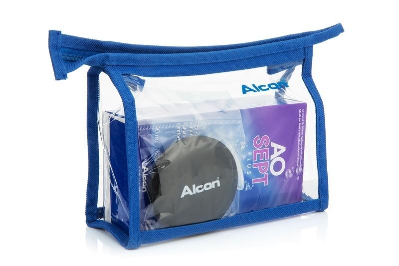 AOSEPT PLUS 90 ml peroxide lenzenvloeistof handbagage