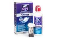 AOSEPT PLUS cu Hydraglyde 90 ml cu suport