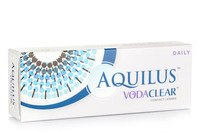 Aquilus Vodaclear (30 lentile)