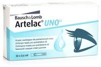 Artelac UNO 30 x 0.6ml