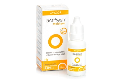 Avizor Lacrifresh Moisture 15 ml