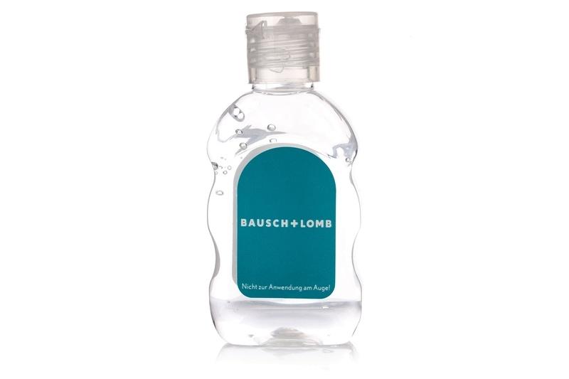 Bausch + Lomb 50 ml - antibakteriální gel Acuvue