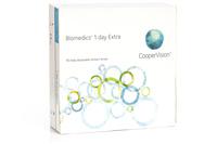 Biomedics 1 Day Extra CooperVision (90 лещи)