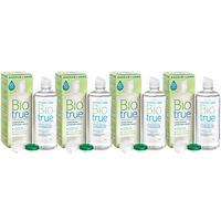 Biotrue Multi-Purpose 4 x 300 ml s pouzdry
