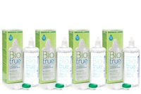 Biotrue Multi-Purpose 4 x 360 ml с кутии