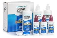 Boston Advance Multipack (3 x 120 ml + 3 x 30 ml)