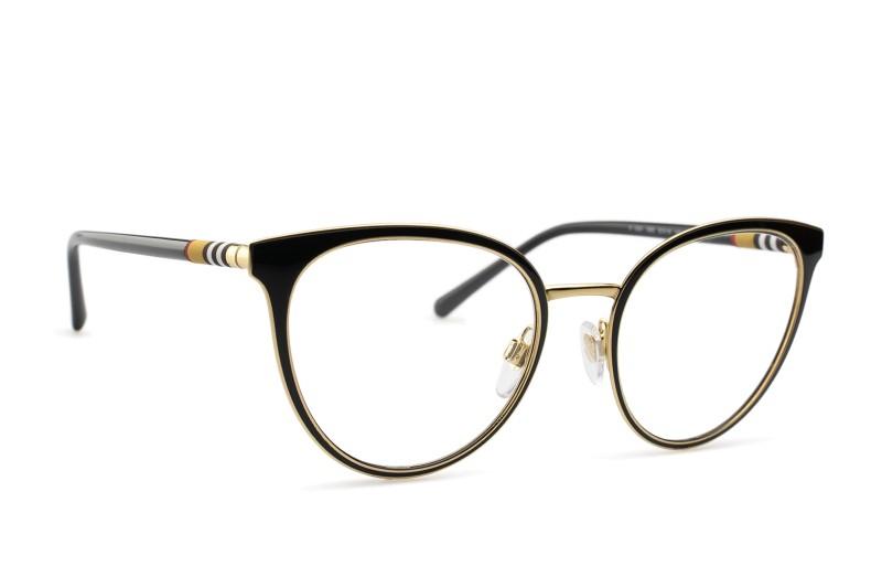 Burberry 0Be1324 1262 52 Dioptrické okuliare