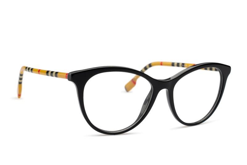 Burberry Aiden 0Be2325 3853 53 Dioptrické okuliare