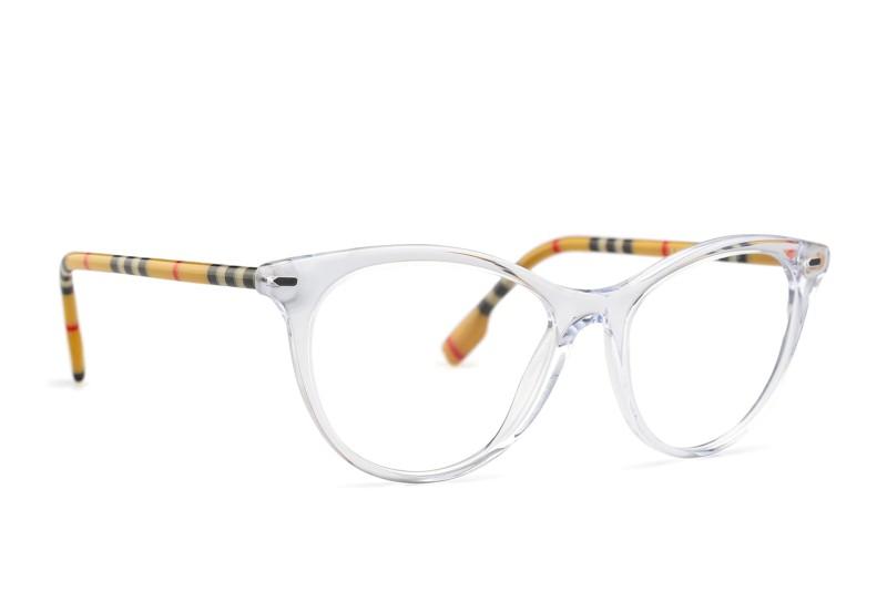 Burberry Aiden 0Be2325 3889 53 Dioptrické okuliare