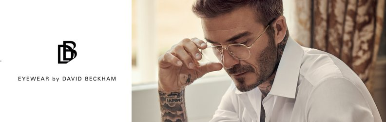 DB EYEWEAR by DAVID BECKHAM