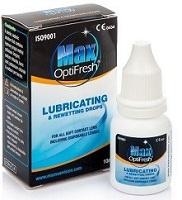 Max OptiFresh 10 ml picături oftalmice