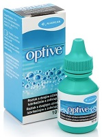 Optive 10 ml eye drops