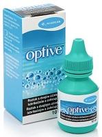 Optive 10 ml picături oftalmice