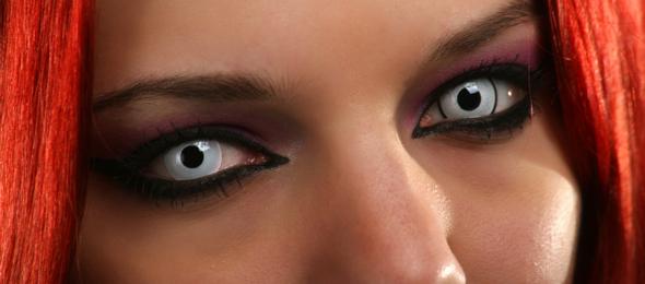 tipos de lentillas de color - Lentilles Colores