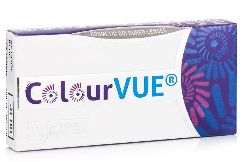 Náš tip ColourVUE 3 Tones (2 čočky) - dioptrické. Produkt se prodává také v  těchto obalech  8ea8a808d0e