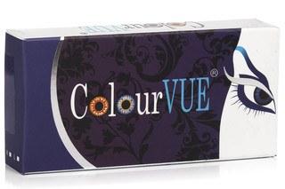 ColourVUE Big Eyes (2 šošovky)