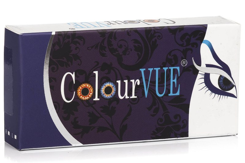 ColourVUE Big Eyes farbige Kontaktlinsen