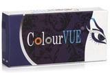 ColourVUE Glamour (2 šošovky) - dioptrické