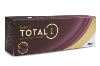 Dailies Total 1 30 lentillas