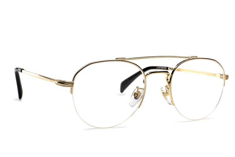 David Beckham Db 7014 J5G 21 51 Dioptrické okuliare