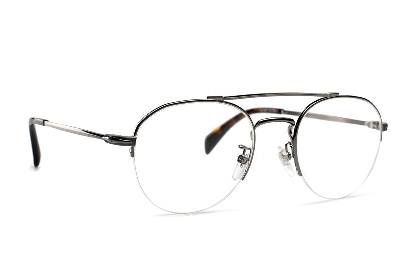 David Beckham Db 7014 Kj1 21 51 Dioptrické okuliare