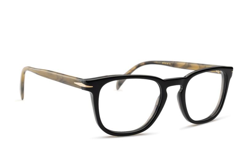 David Beckham Db 7022 33Z 21 49 Dioptrické okuliare