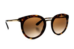 Dolce & Gabbana 0DG 4268 502/13 52